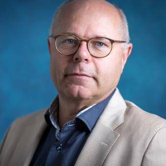 mr. ing. Waldemar van Slagmaat