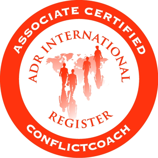 ADR associate certified conflict coach